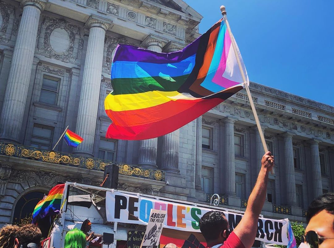 LGBTQ+ Pride 2020 Highlights Continuing March Toward Equality